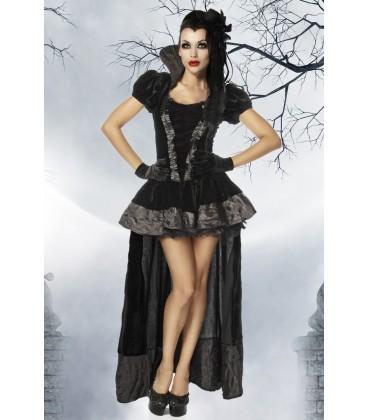 Vampirkostüm - AT11771
