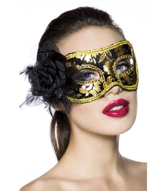 Maske im Venezia-Style