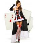Alice-im-Wunderland-Kostüm - AT11788