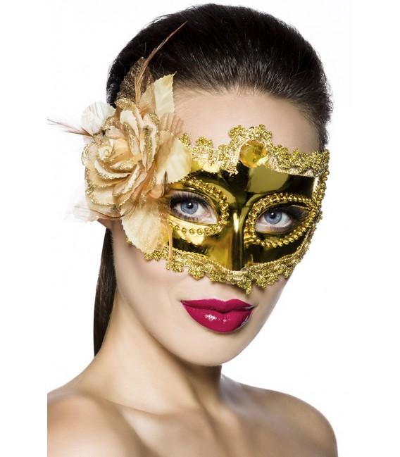 Maske Großbild