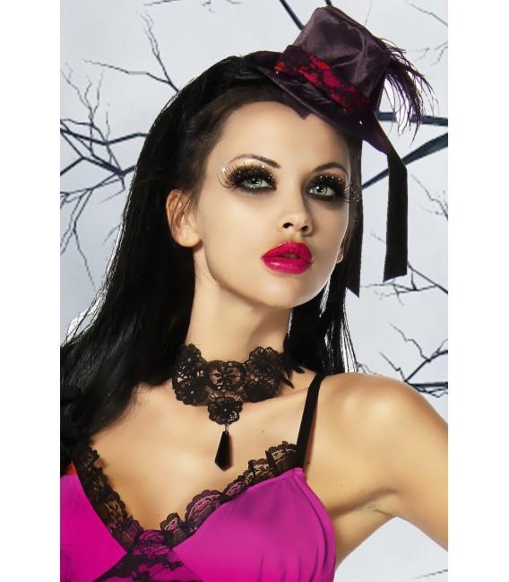 teuflisches Vampirkostüm