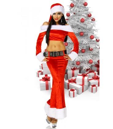 Weihnachtskostüm - AT12179