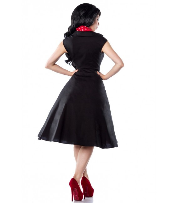 Rockabilly-Kleid - AT12323