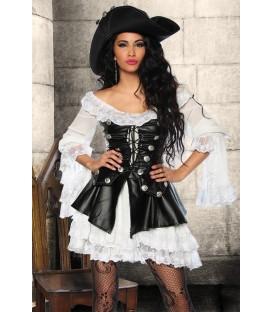 Piratenkostüm - AT12457