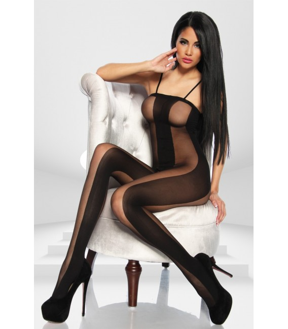 Bodystocking ouvert - AT12678