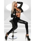 Wetlook-Leggings - AT12730