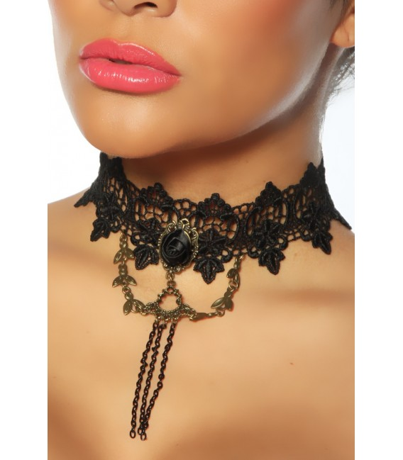 Gothic-Collier - AT12733