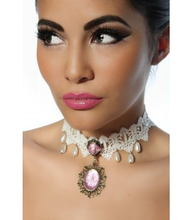 Burlesque-Collier - AT12742