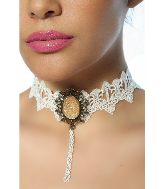Burlesque-Collier - AT12743