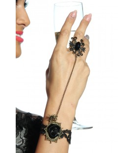 Gothic-Handschmuck - AT12753