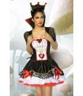 Alice-im-Wunderland-Kostüm - AT12763