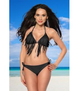 hochwertiger Fransen-Bikini
