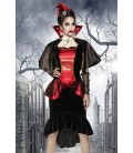 Vampirkostüm - AT13048