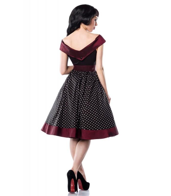 Rockabilly-Kleid - AT13141 - FashionMoon