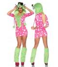 Sexy-Monster-Kostüm - AT13153