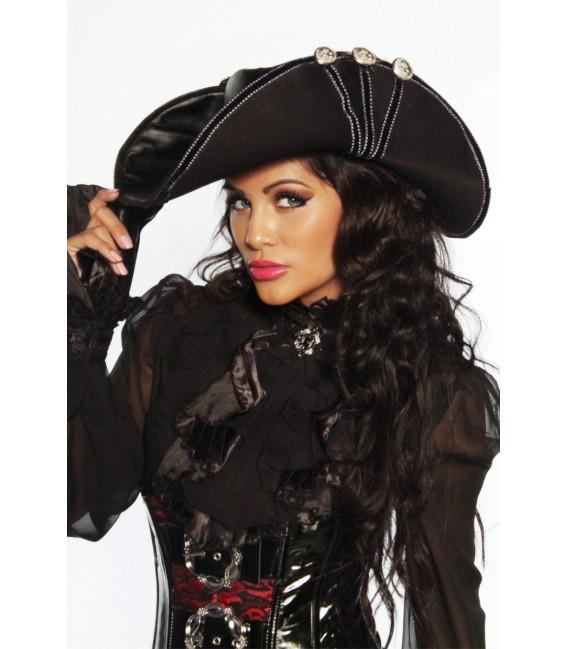 Piratenhut - AT13183 Großbild