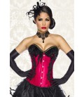 Burlesque-Corsage - AT13565