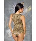 Leopardenkostüm - AT13597