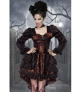 Premium-Vampir-Kostüm - AT13711