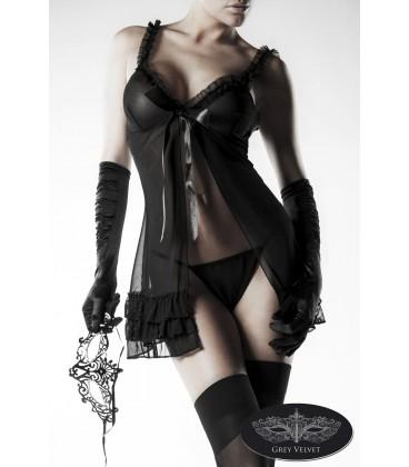 5-teiliges Erotik-Set von Grey Velvet - AT13825