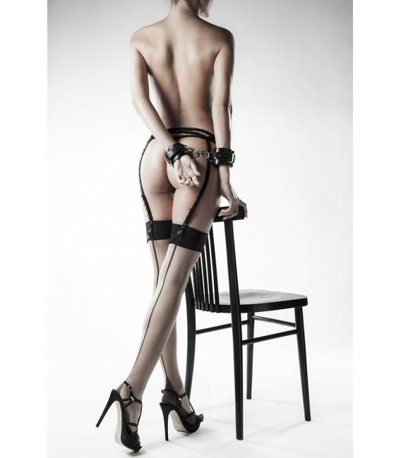 3-teiliges Erotik-Set von Grey Velvet - AT13826