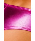 Metallic-Panty metallic-pink - AT14105