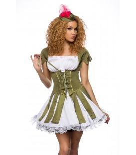 sexy Robin Hood Kostüm - AT14295