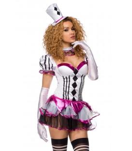 Harlekin Kostüm - AT14296