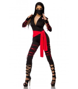 heißes Ninja-Outfit - AT14297