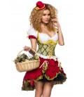 Magd Kostüm - AT14354