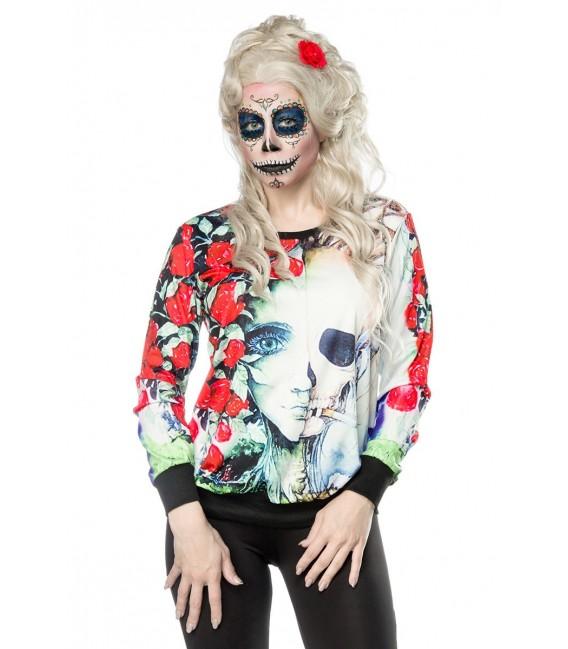 Ghost Sweatshirt - AT14387