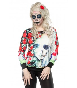 Ghost Sweatshirt - AT14387