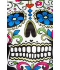 Mexican Skull Sweatshirt - AT14388