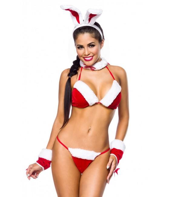 X-Mas Bunny - AT14391