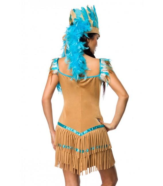 Indianer Kostüm - AT14451
