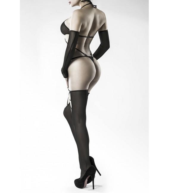 4-teiliges Body-Set von Grey Velvet - AT14492