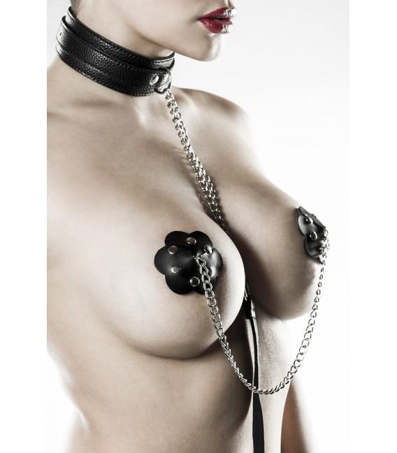 3-teiliges Bondage-Set von Grey Velvet - AT14502