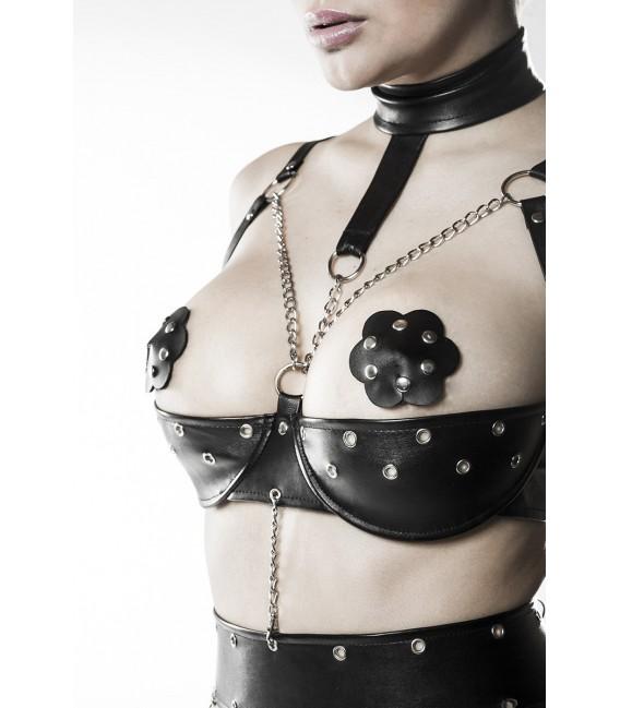 3-teiliges Ketten-Body-Set von Grey Velvet - AT14507