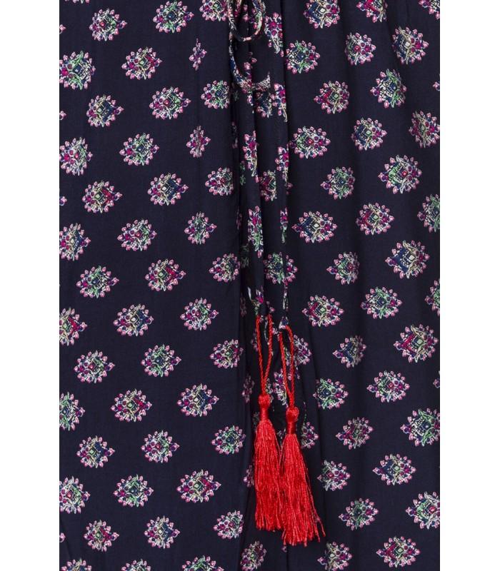 aaf7c8ab7a3a Maxi-Kleid - AT14738 - FashionMoon