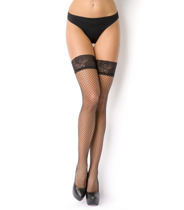 Netz-Stockings - AT14916