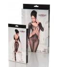 sexy Bodystocking ouvert reizvollen Cutouts von Saresia