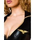 Stewardess-Kostüm von Saresia roleplay - AT18173