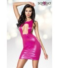 Minikleid pink - AT18205