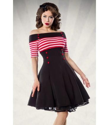 Vintage-Kleid - AT50001
