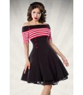Vintage-Kleid - AT50001