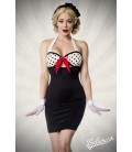 Kleid mit Schleife - AT50026