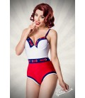 Marine Swimsuit - AT50040