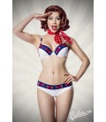 Matrosen-Bikini - AT50047