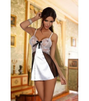 BN Yasmine chemise weiß