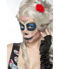 Day of the Dead Kostüm: Mexican Skull - AT80008
